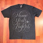 Image of Name Your Layers Tee
