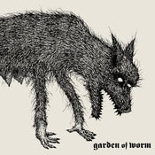 Image of GARDEN OF WORM - S/T CD