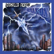 Image of MANILLA ROAD - Invasion CD