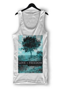 Image of LOVE+FREEDOM