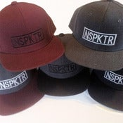 Image of NSPKTR Hat