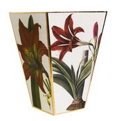 Image of Amaryllis Wastebasket