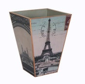 Image of Paris Wastebasket