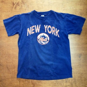 Image of NEW YORK METS TEE