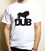Image of Dub Lion Tee