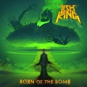 Image of Born of the Bomb CD (2012)