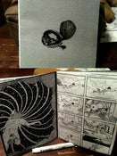 Image of The Walnut Orchard MiniComic
