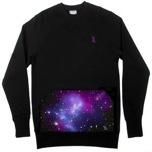 Image of The Higher Up crewneck