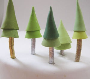 Image of Christmas Tree Toppers