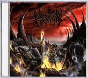 Image of Demonic Infestation EP (2011)