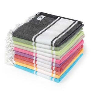Image of Summer Breeze Towels