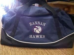 Image of Hawk Duffel