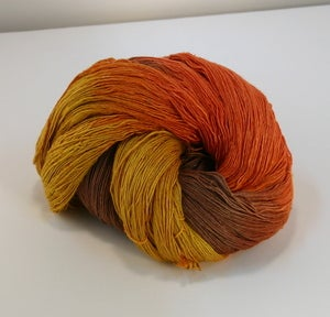 Image of Harvest Silk Cloud Silk Yarn