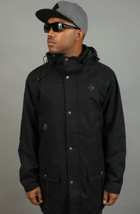 Image of The Fieldman Jacket