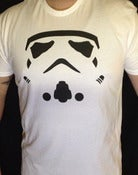 "Image of ""Stormtrooper"" Tee"