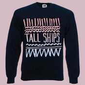 Image of Tall Ships sweatshirt