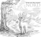 Image of Year of No Light - Nord (2xCD)