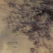 Image of Aidan Baker w/ Richard Baker - Smudging (LP)