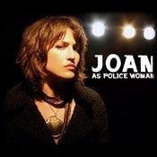 Image of Real Life - Joan As Police Woman - Vinyl