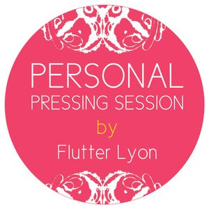 Image of Personal Pressing Sessions