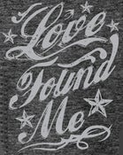 Image of Love Found Me T Shirt