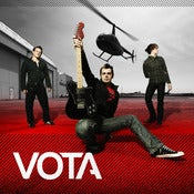 Image of VOTA Album