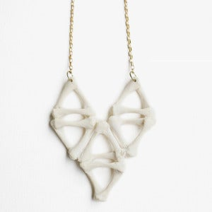 Image of Heartwave Necklace