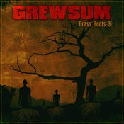 Image of GrewSum - Grass Roots 3 (CD)