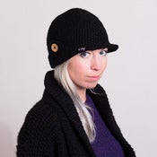 Image of Deerstalker Hat