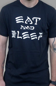 Image of EAT AND SLEEP