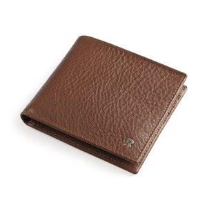 Image of Leather Wallet
