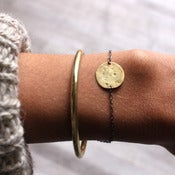 Image of Full Moon Bracelet