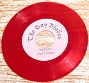 Image of RECENTLY FOUND - 7&quot; TGB/BOY/GIRL SPLIT!! 