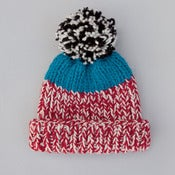 Image of Wooly Hat | Multi