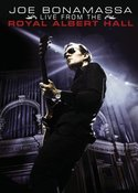 Image of Joe Bonamassa: Live From The Royal Albert Hall DVD