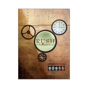 Image of Rush Time Machine: Live in Cleveland DVD