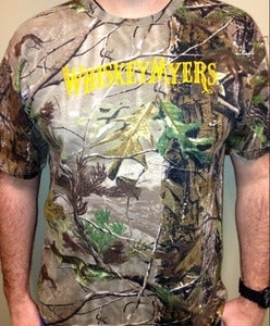 Image of NEW &quot;Real Tree&quot; Camo Tee