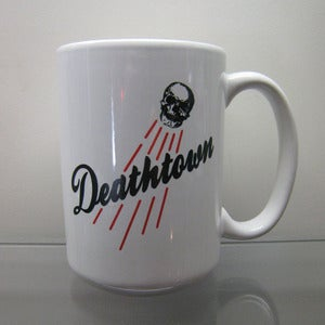 Image of Deathtown - Mug