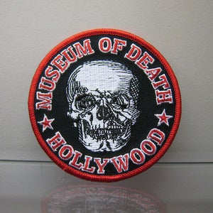 Image of Patches (various)