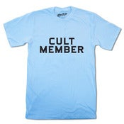 Image of CULT MEMBER TEE