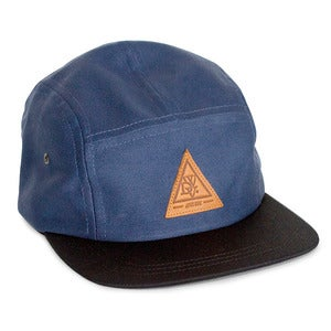 Image of Two Tone Basic 5 Panel