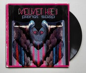 "Image of Planet Soap - Velvet HE1 (12"" Vinyl)"