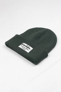Image of The Charcoal Beanie