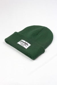 Image of The Army Green Beanie