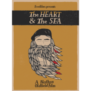 Image of DVD - The Heart and The Sea