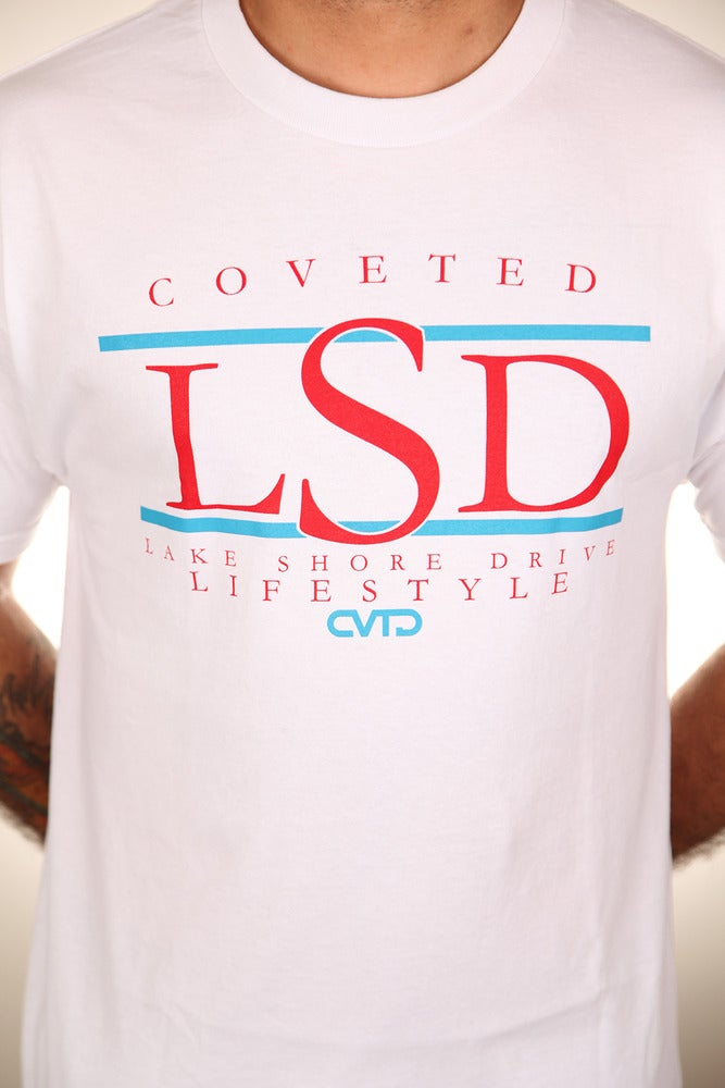 Image of Lake Shore drive Tee