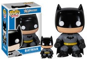 "Image of Batman 9"" Pop Vinyl DC Universe Funko Vinyl Figure"