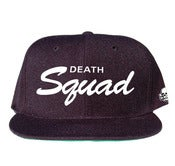 Image of OAKLAND SNAPBACK
