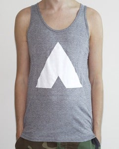 Image of Amtrac Logo Tank