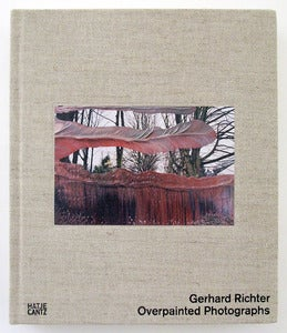 Image of Overpainted Photographs by Gerhard Richter